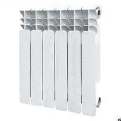 Алюминиевый радиатор Samrise ECO RА03-500/80 ( 6 сек)