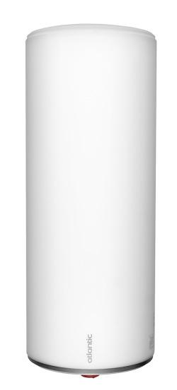 Электрический накопительный настенный водонагреватель Atlantic OPRO Slim 50 PC V