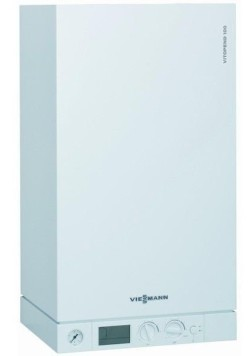 Газовый настенный котел Viessmann Vitopend 100 WH1D
