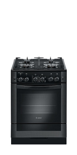 Газовая плита Гефест 6500-02 0044 (black)