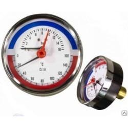 Термоманометр TIM