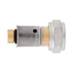 Фитинг Multi-Fit с накидной гайкой для м/пл. труб 510 (16x2)x3/4