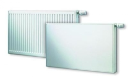 Стальной радиатор Buderus Logatrend VK-Profil 22/500/400