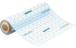 Текстурная плёнка с разметкой Uponor 0,2mm