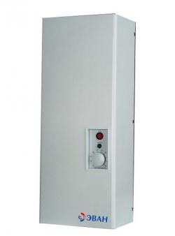 Электроотопительный котел ЭВАН С1-15 Класс Стандарт