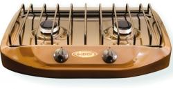 Плита газовая настольная ПГ 700-02 (коричневая)