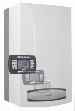 Газовый настенный котел Baxi LUNA-3 Comfort 310 Fi (Turbo)