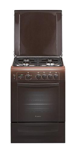 Газовая плита Гефест 6100-04 0001 (brown)