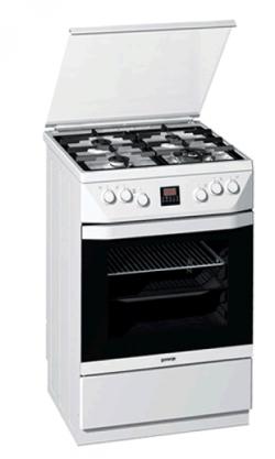 Газовая плита Gorenje GI 62396 DW