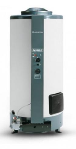 Газовый промышленный накопительный водонагреватель ARISTON NHRE 90
