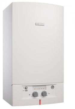 Газовый настенный котел Bosch Gaz 4000 W ZWA 24-2 A (turbo)