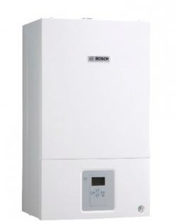 Газовый настенный котел Bosch Gaz 6000 W WBN 6000-24 Н