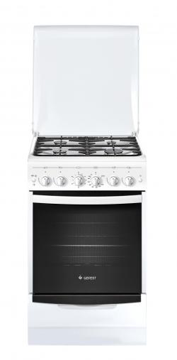 Газовая плита Гефест 5100-02 (white)