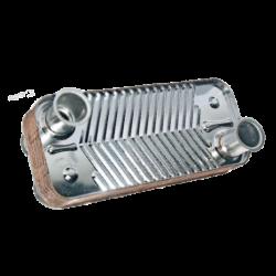 Теплообменник ГВС Navien  24 кВт