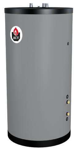 Бойлер косвенного нагрева ACV Smart Line SLE 210