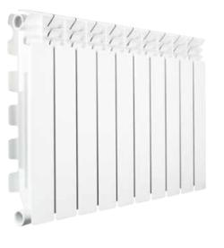 Алюминиевый радиатор Fondital EXPERTO А3 500/100 (14 сек)