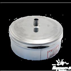 Конденсатоотвод Ferrum для для дымоходов-сэндвич (430/0,5 мм) Ø 197