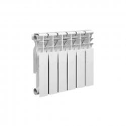 Алюминиевый радиатор Lammin ECO AL350/80 6 секций