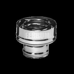 Адаптер стартовый Ferrum (430/0,5 мм) Ø110х200