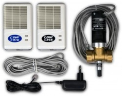 Cистема автономного контроля загазованности СГК-2-Б-CO+СН4 DN 25