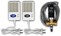 Cистема автономного контроля загазованности СГК-2-БМ-CO+СН4 DN 25