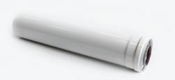 Удлинение коаксиальное Termica (60/100mm) универсальное 0,5 м