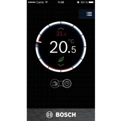 7736701042 Термостат Bosch Control CT100