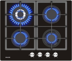 Газовая варочная поверхность Graude GS 60.2 G