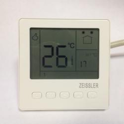 Электронный термостатTIM(недельное программирование) без датчика