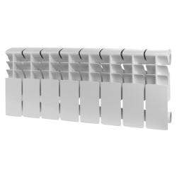 Алюминиевый радиатор ROMMER Plus 200 6 секций