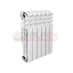 Радиатор VALFEX BASE Version 2.0 алюминиевый 500,  10 сек.