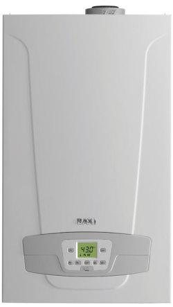 Газовый конденсационный котел BAXI LUNA Duo-tec MP 1.110